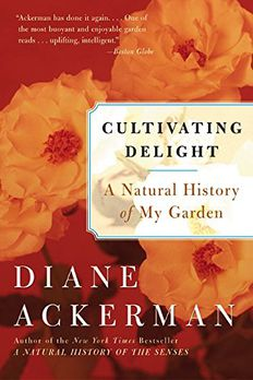Cultivating Delight book cover
