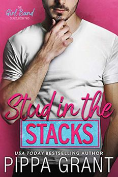 Stud in the Stacks book cover
