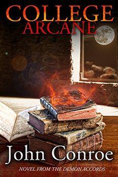 College Arcane book cover