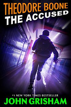 The Accused book cover