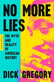 No More Lies book cover