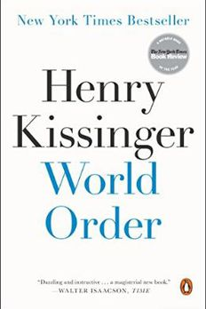 World Order book cover