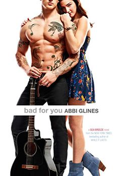 Bad for You book cover