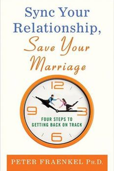 Sync Your Relationship, Save Your Marriage book cover