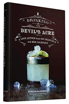 Drinking the Devil's Acre book cover