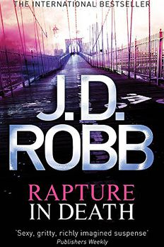 Rapture in Death book cover
