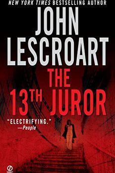 The 13th Juror book cover