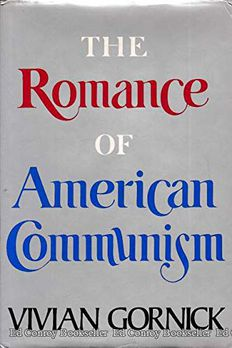 The Romance of American Communism book cover