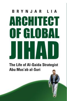 Architect of Global Jihad book cover