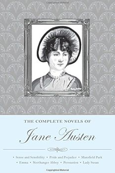 The Complete Novels of Jane Austen book cover
