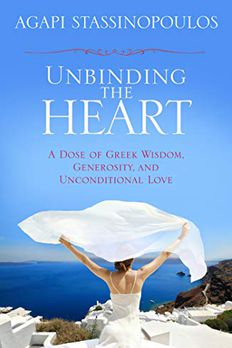 Unbinding the Heart book cover