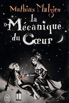 La Mécanique du cœur book cover