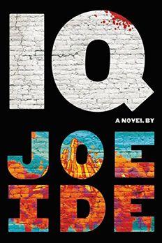 IQ book cover