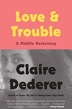 Love and Trouble book cover