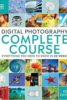 Digital Photography Complete Course book cover