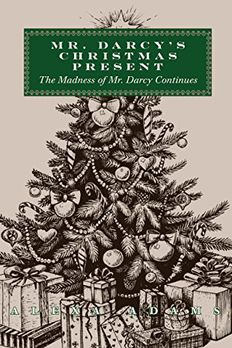 Mr. Darcy's Christmas Present book cover