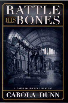 Rattle His Bones book cover