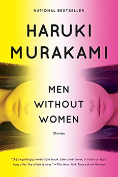 Men Without Women book cover