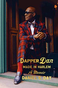 Dapper Dan book cover