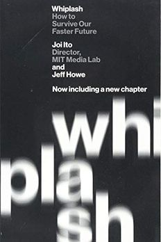 Whiplash book cover