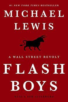 Flash Boys book cover