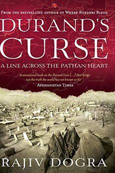 Durand's Curse book cover