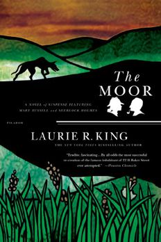 The Moor book cover