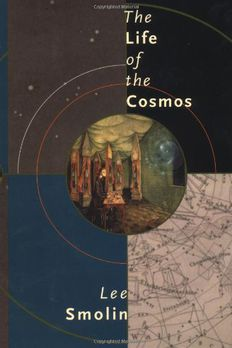 The Life of the Cosmos book cover