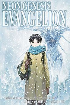 Neon Genesis Evangelion 2-in-1 Edition, Vol. 5 book cover