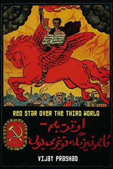 Red Star Over the Third World book cover