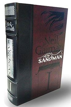 The Sandman Omnibus Vol. 1 book cover