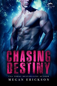 Chasing Destiny book cover