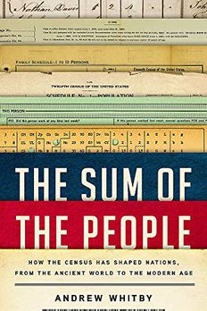 The Sum of the People book cover