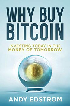 Why Buy Bitcoin book cover