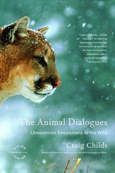 The Animal Dialogues book cover