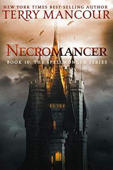 Necromancer book cover