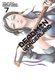 Deadman Wonderland, Vol. 7 book cover