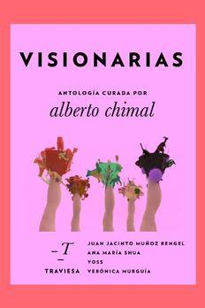 Visionarias (Antologías Traviesa nº 5) book cover