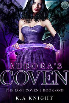 Aurora's Coven book cover