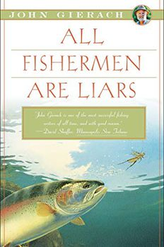 All Fishermen Are Liars book cover