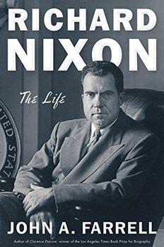 Richard Nixon book cover