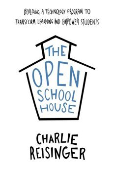 The Open Schoolhouse book cover