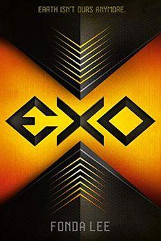 Exo book cover