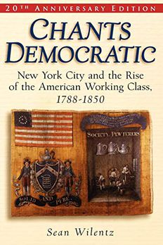 Chants Democratic book cover
