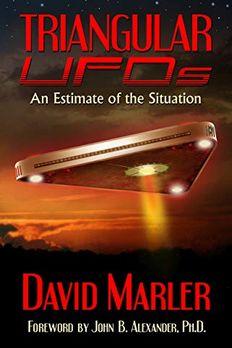 Triangular UFOs book cover