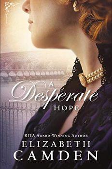A Desperate Hope book cover