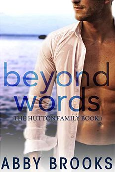 Beyond Words book cover