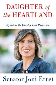 Daughter of the Heartland book cover