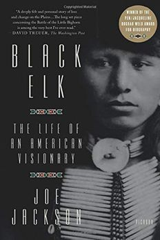 Black Elk book cover