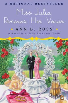 Miss Julia Renews Her Vows book cover
